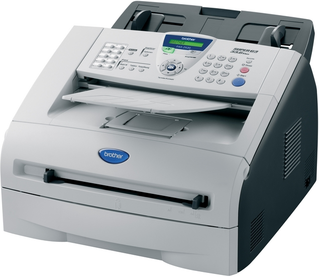 Máy fax laser Brother 2920